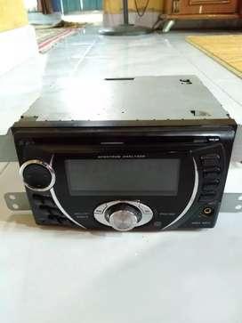 Tape Suzuki Swift