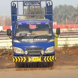 Master Forland Truck For Sale - 3300 cc