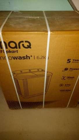 Marq 6.2kg wshing machine