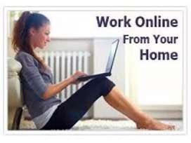 Home based Internet Jobs
