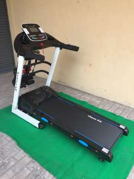 Treadmill electrik nagoya M