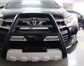 AVANZA - Bumper Depan Model Fortuner Grand New Avanza | FAJAR MOBIL