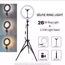 RING LIGHT LED / LAMPU SELFIE