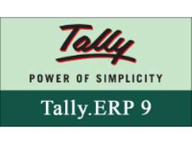 TALLY ERP 9 Course @ ACCESS TYPE WRITING INSTITUTE KADAPPAKADA KOLLAM