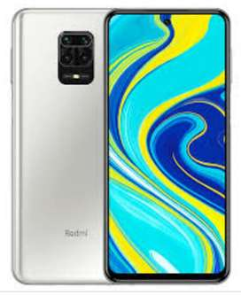Mi note 9 Pro 2 days old new phone 4gb 64 gb
