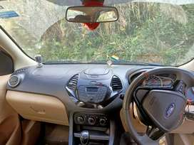 2015 ford aspire with low km upto date documents