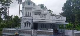 Near kuruppampady new house