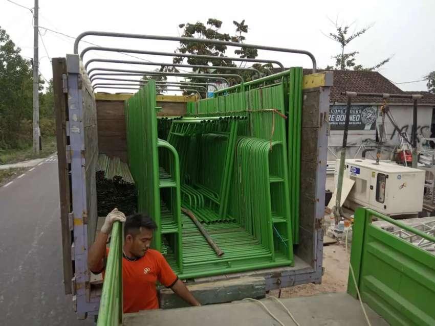 #590#scaffolding T170&90 frame berkualitas 0