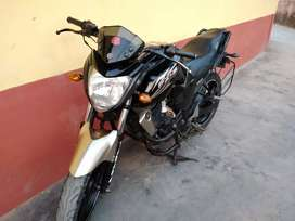 Yamaha FZs 160