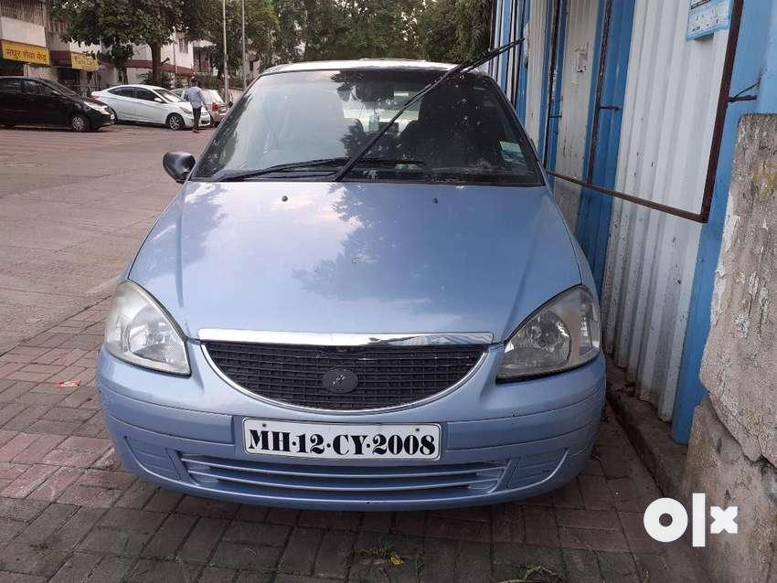 Tata Indica E V2, 2006, LPG