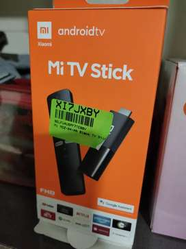 Mi TV Stick 2020 new model