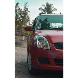 Maruti Suzuki Swift 2009 Diesel Well Maintained