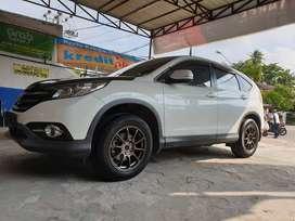 Velg Mobil Racing FTO, Grandis, Ring 17 HSR Wheel Pariaman Kota