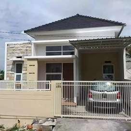 Rumah Kos luas modern di Jalan Kaliurang Malang