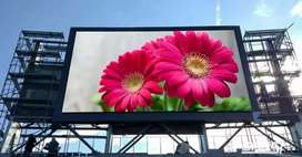 SMD 4K Video walls indoor and Outdoor