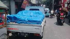 Jasa pindahan sewa pick up dan truk dl