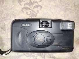 Kodak Kb 10 camera