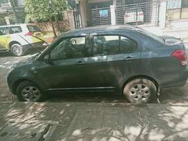Maruti Suzuki Swift Dzire 2011 Petrol 33150 Km Driven