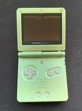 Nintendo Gameboy Advance SP 101 for sale