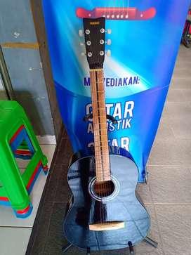 Bukan kaleng kaleng akustik gitar raja tenda tunjuk lampu