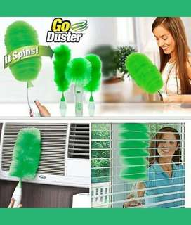 Go Duster Electronic Motorized Electric