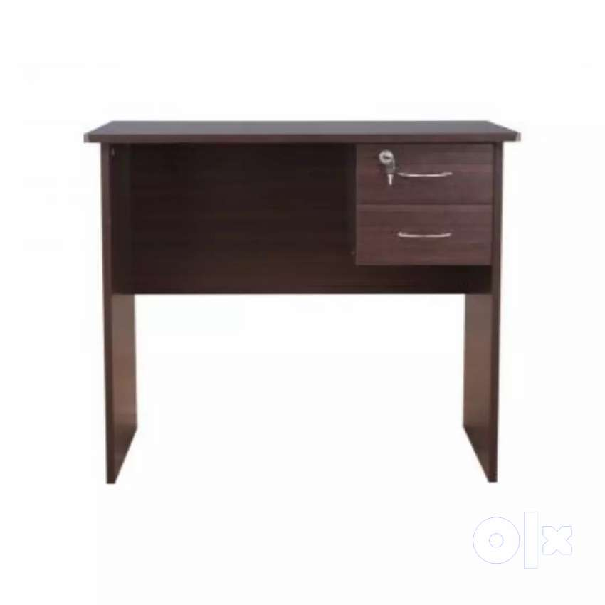 Table with 2drawer brand new good quality 0