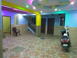 Good & new 1BHK for rent in btm 2nd stage
