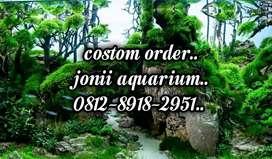 aquarium custom order