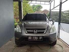 Honda CRV 2003 AT Istimiwir