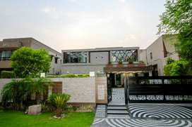01 KANAL BRANDNEW HOUSE FOR SALE IN PHASE 05 DHA LAHORE
