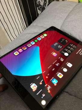 Ipad Air3 2019 grey 64Gb wifi only - pembelian baru bulan april 2021