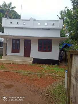 3 bhk house 25 only