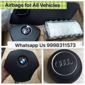 Manisha Chowk Baroda We supply Airbags and Airbag