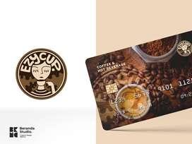 Jasa Desain Logo Grafis Kemasan Brosur Design 102511