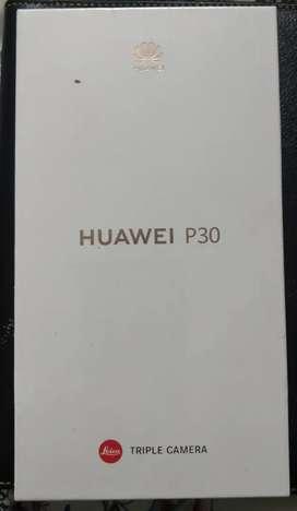 HUAWEI P 30 BRAND NEW