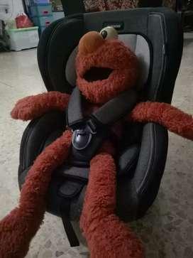 Tempat duduk bayi di mobil ( baby carseat)