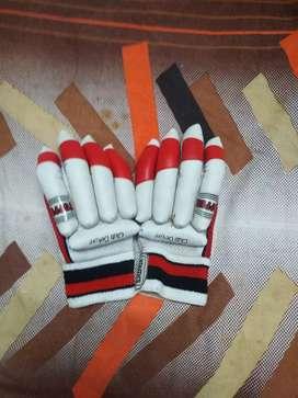 Topper original cricket bating gloves
