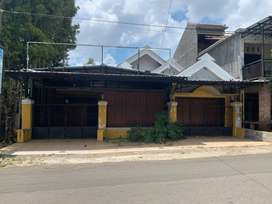Rumah di Kare Madiun Bs Utk Usaha / Tempat Tinggal