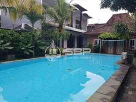 (R10.9)Rumah MEwah Tengah Kota Jogja Prawirotaman Kampung Bule