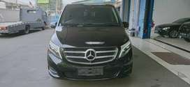 Mercedes Benz Viano V260 LWB thn 2018 LOW KM!