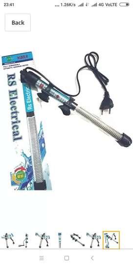 Aquarium heater 50,100,150,200,300 watt