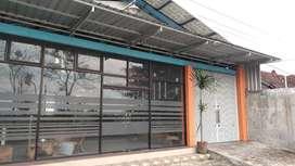 Rumah Dijual Di Nganjuk Jawa Timur, Cocok untuk usaha dan gudang