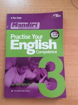 Mandiri Practice Your English Competence