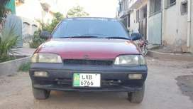 Suzuki Margalla 1996 Model