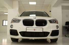 BMW X1 sDrive 20d M Sport, 2019, Diesel