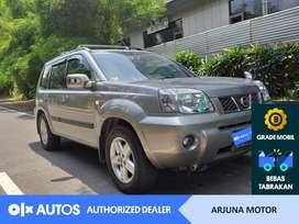 [OLX Autos] Nissan Xtrail 2008 2.5 ST A/T Bensin Silver #Arjuna Motor