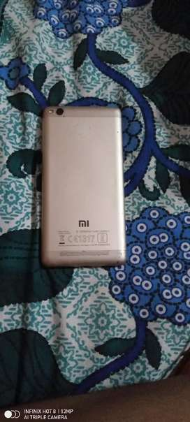 Redmi  3s it is  of 2 year old