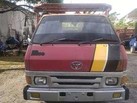 Toyota Dyna Rhino 6 roda Tahun 1999