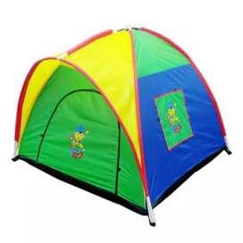 Tenda Anak Karakter