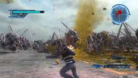 game pc earth defense force 5
